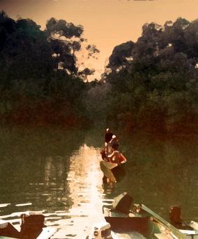 Pescatori alla Zelata