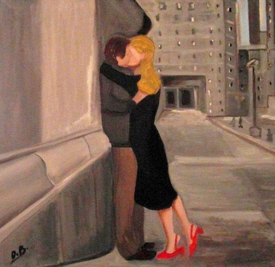 il bacio 12234