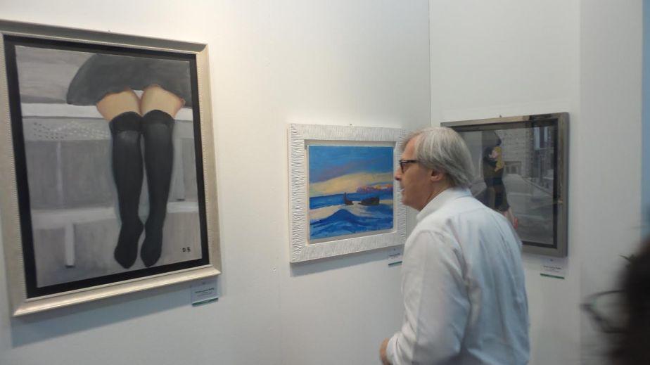 Triennale dell'Arte contemporanea-Verona